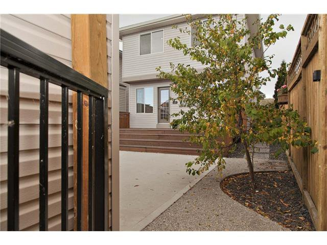 Photo 19: Photos: 115 CHAPARRAL RIDGE Way SE in Calgary: Chaparral House for sale : MLS®# C4033795
