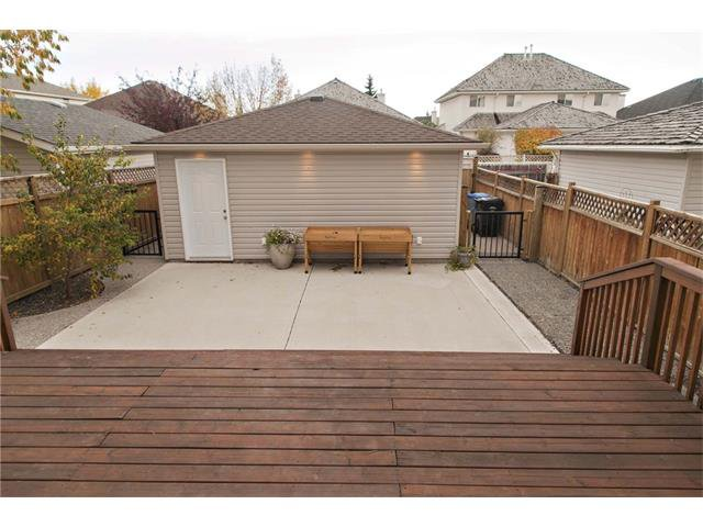 Photo 17: Photos: 115 CHAPARRAL RIDGE Way SE in Calgary: Chaparral House for sale : MLS®# C4033795