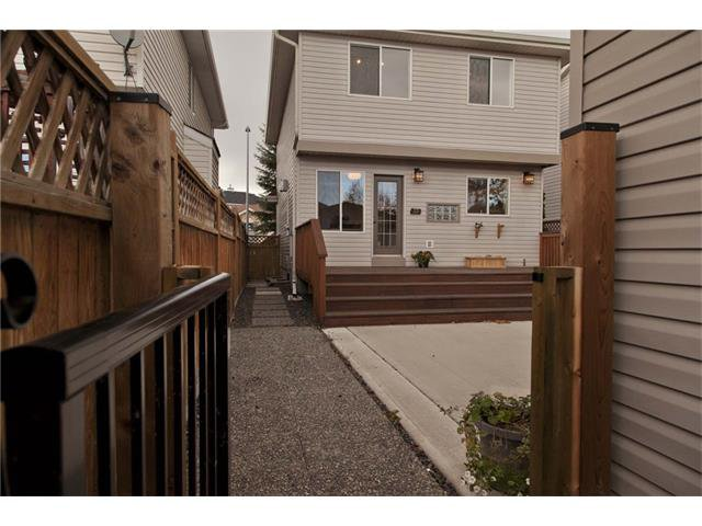 Photo 20: Photos: 115 CHAPARRAL RIDGE Way SE in Calgary: Chaparral House for sale : MLS®# C4033795