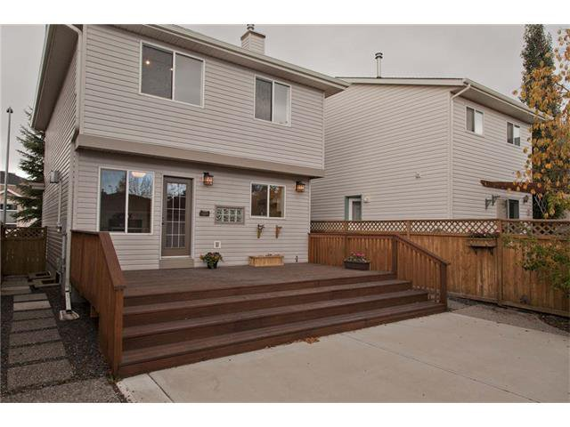 Photo 21: Photos: 115 CHAPARRAL RIDGE Way SE in Calgary: Chaparral House for sale : MLS®# C4033795