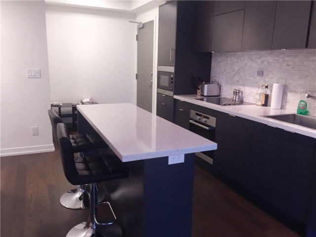 Photo 5: Photos: 2207 21 Widmer Street in Toronto: Waterfront Communities C1 Condo for lease (Toronto C01)  : MLS®# C3346603