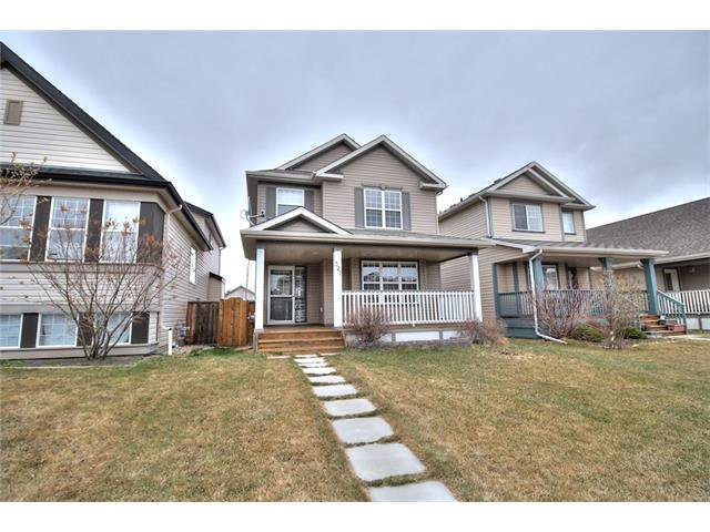 Photo 2: Photos: 527 EVERMEADOW Road SW in Calgary: Evergreen House for sale : MLS®# C4056995