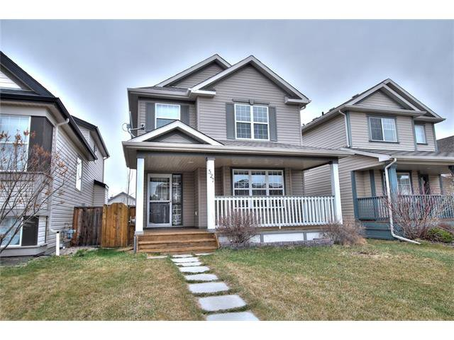 Main Photo: 527 EVERMEADOW Road SW in Calgary: Evergreen House for sale : MLS®# C4056995
