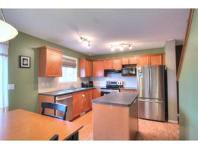 Photo 14: Photos: 527 EVERMEADOW Road SW in Calgary: Evergreen House for sale : MLS®# C4056995