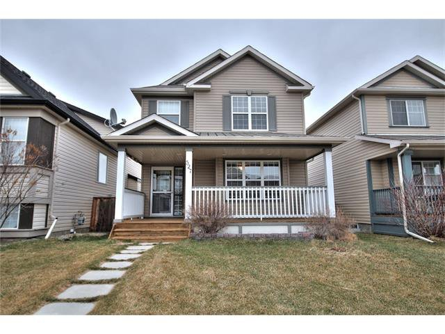 Photo 3: Photos: 527 EVERMEADOW Road SW in Calgary: Evergreen House for sale : MLS®# C4056995