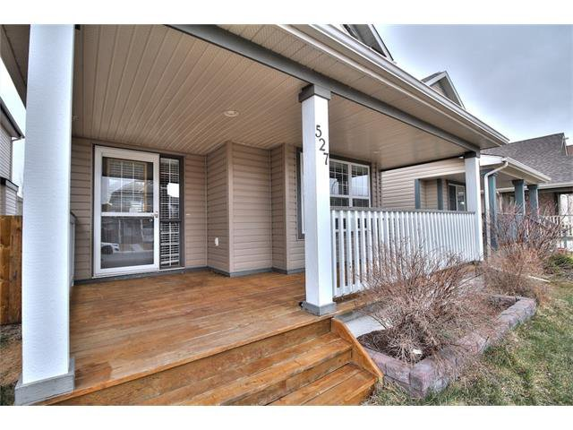 Photo 4: Photos: 527 EVERMEADOW Road SW in Calgary: Evergreen House for sale : MLS®# C4056995