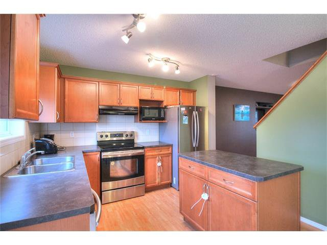 Photo 15: Photos: 527 EVERMEADOW Road SW in Calgary: Evergreen House for sale : MLS®# C4056995