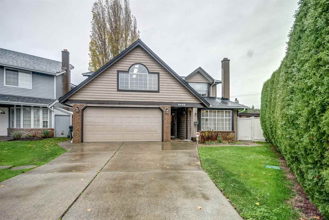 Main Photo: 9099 MCCUTCHEON Place in Richmond: Broadmoor House for sale : MLS®# R2116639