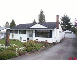 """Main Photo: 15117 RAVEN Place in Surrey: Bolivar Heights House for sale in """"birdland"""" (North Surrey)  : MLS®# R2141904"""
