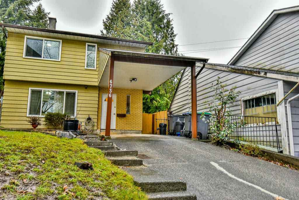 Main Photo: 6736 141 Street in Surrey: East Newton House for sale : MLS®# R2143917