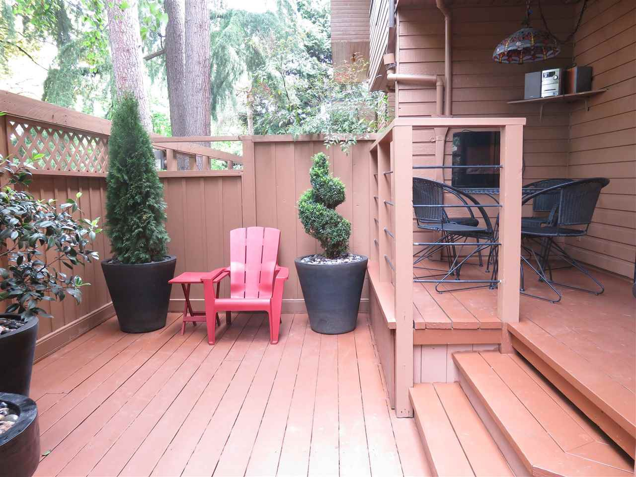 """Photo 12: Photos: 101 1930 W 3RD Avenue in Vancouver: Kitsilano Condo for sale in """"WESTVIEW"""" (Vancouver West)  : MLS®# R2169188"""