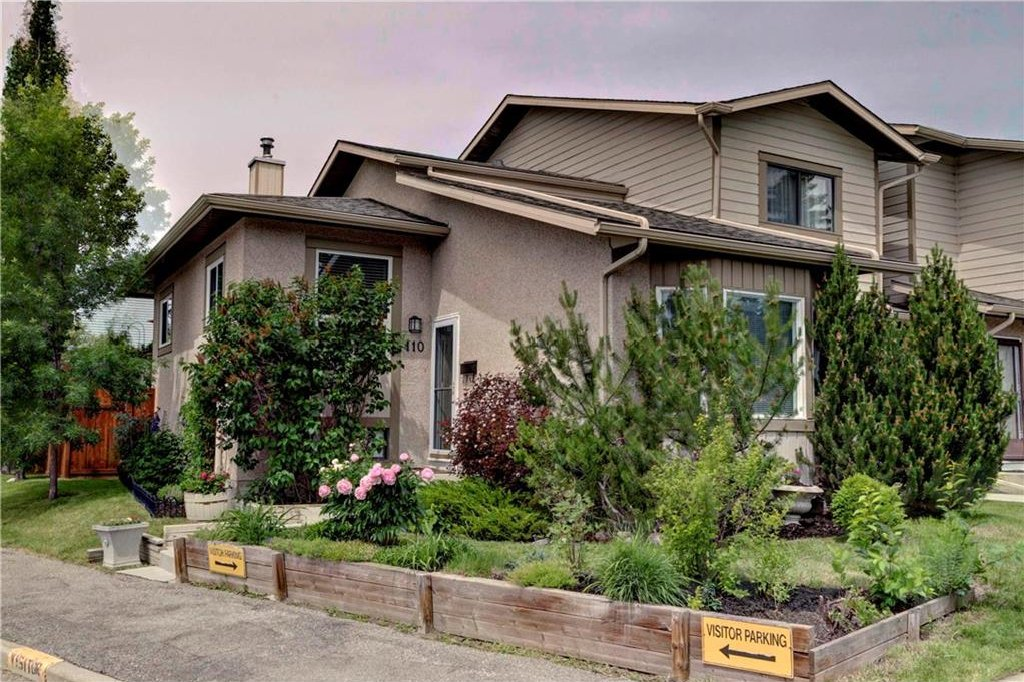 Photo 27: Photos: 110 DEERFIELD Terrace SE in Calgary: Deer Ridge House for sale : MLS®# C4123944