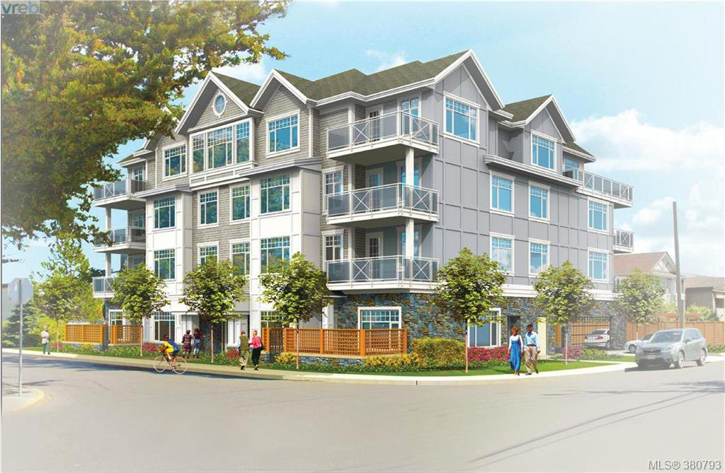 Main Photo: 304 2475 Mt. Baker Ave in NORTH SAANICH: Si Sidney North-East Condo Apartment for sale (Sidney)  : MLS®# 765068