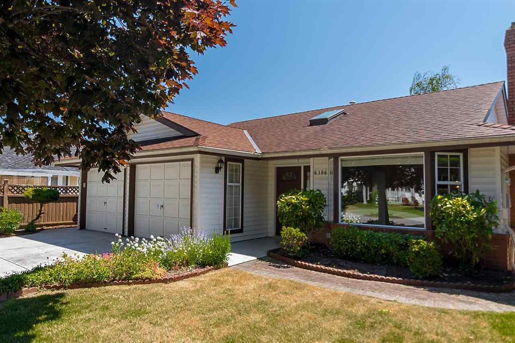 Main Photo: 6186 45 Avenue in Delta: Holly House for sale (Ladner)