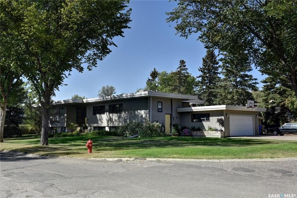 Main Photo: 79 Academy Park Road in Regina: Whitmore Park Residential for sale : MLS®# SK711080