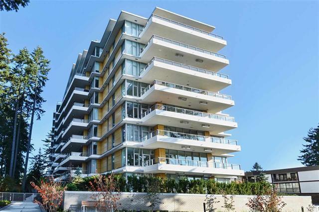 Main Photo: 501 1501 Vidal Street in : White Rock Condo for sale (South Surrey White Rock)  : MLS®# R22100570