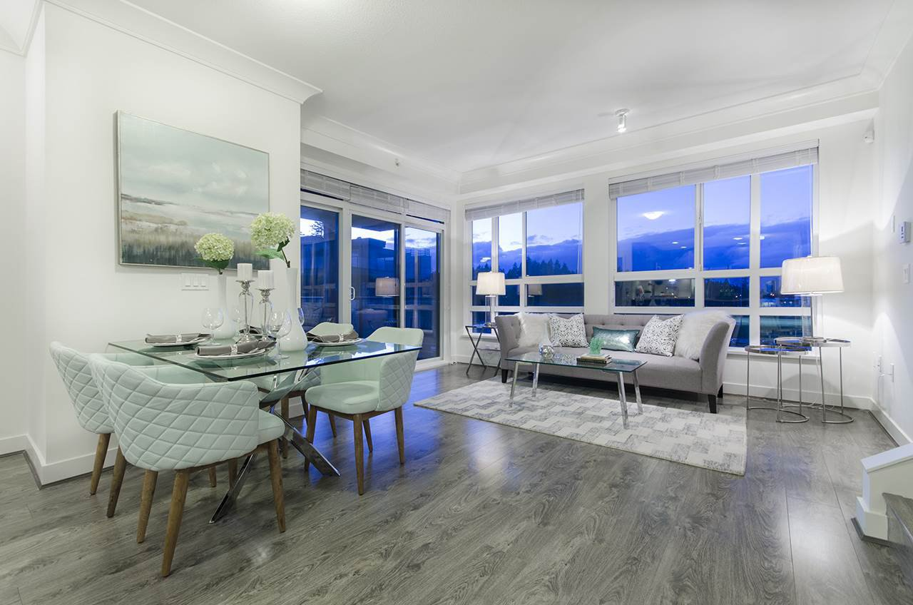 Main Photo: PH13 6033 GRAY Avenue in Vancouver: University VW Condo for sale (Vancouver West)  : MLS®# R2236271