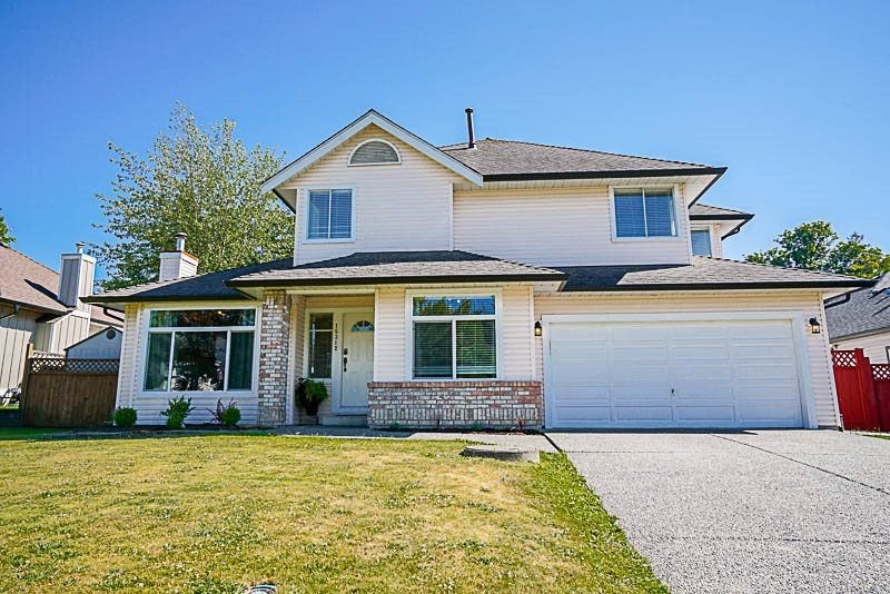 Main Photo: 15312 111A Avenue in Surrey: Fraser Heights House for sale (North Surrey)  : MLS®# R2237011