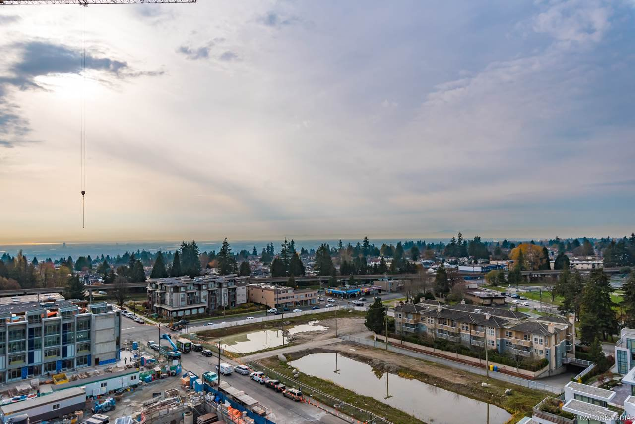 Photo 17: Photos: 1207 6638 DUNBLANE Avenue in Burnaby: Metrotown Condo for sale (Burnaby South)  : MLS®# R2324007