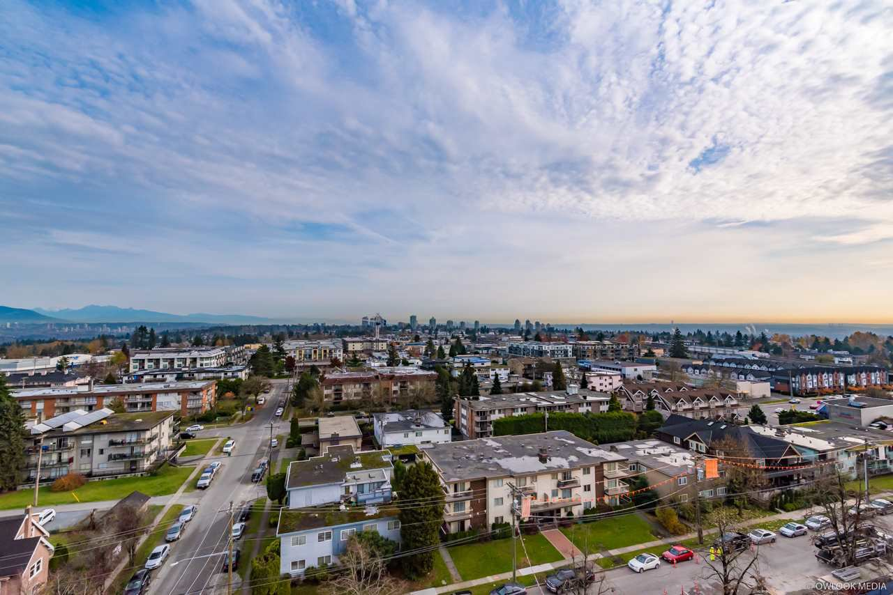Photo 20: Photos: 1207 6638 DUNBLANE Avenue in Burnaby: Metrotown Condo for sale (Burnaby South)  : MLS®# R2324007