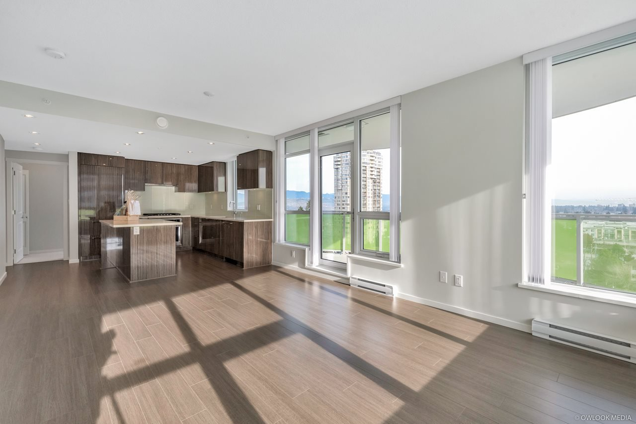 Photo 13: Photos: 1207 6638 DUNBLANE Avenue in Burnaby: Metrotown Condo for sale (Burnaby South)  : MLS®# R2324007
