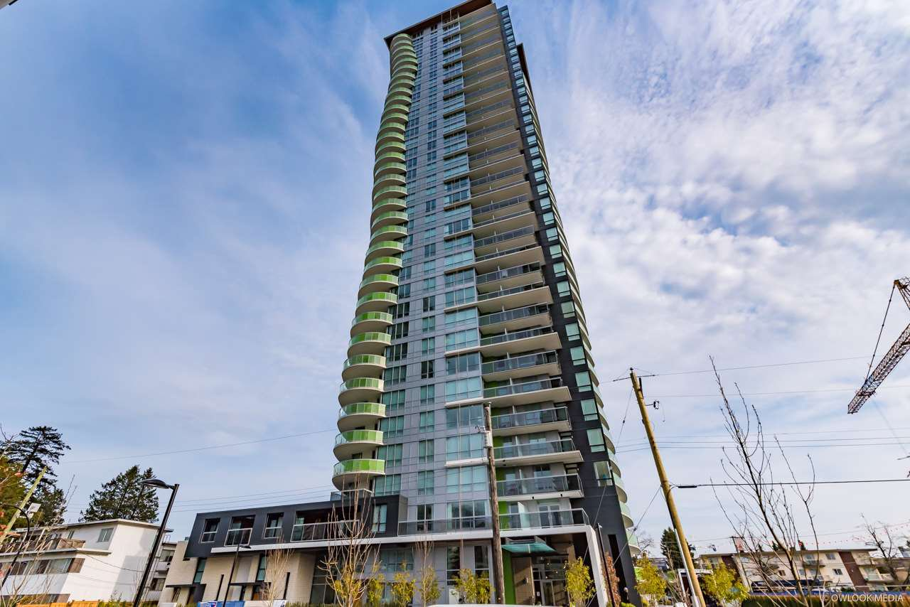 Photo 1: Photos: 1207 6638 DUNBLANE Avenue in Burnaby: Metrotown Condo for sale (Burnaby South)  : MLS®# R2324007