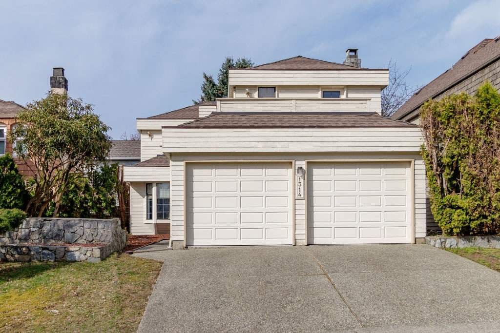 "Main Photo: 1314 NESTOR Street in Coquitlam: New Horizons House for sale in ""NEW HORIZONZ"" : MLS®# R2352744"