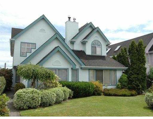 Main Photo:  in Vancouver: Marpole Home for sale ()  : MLS®# V669402