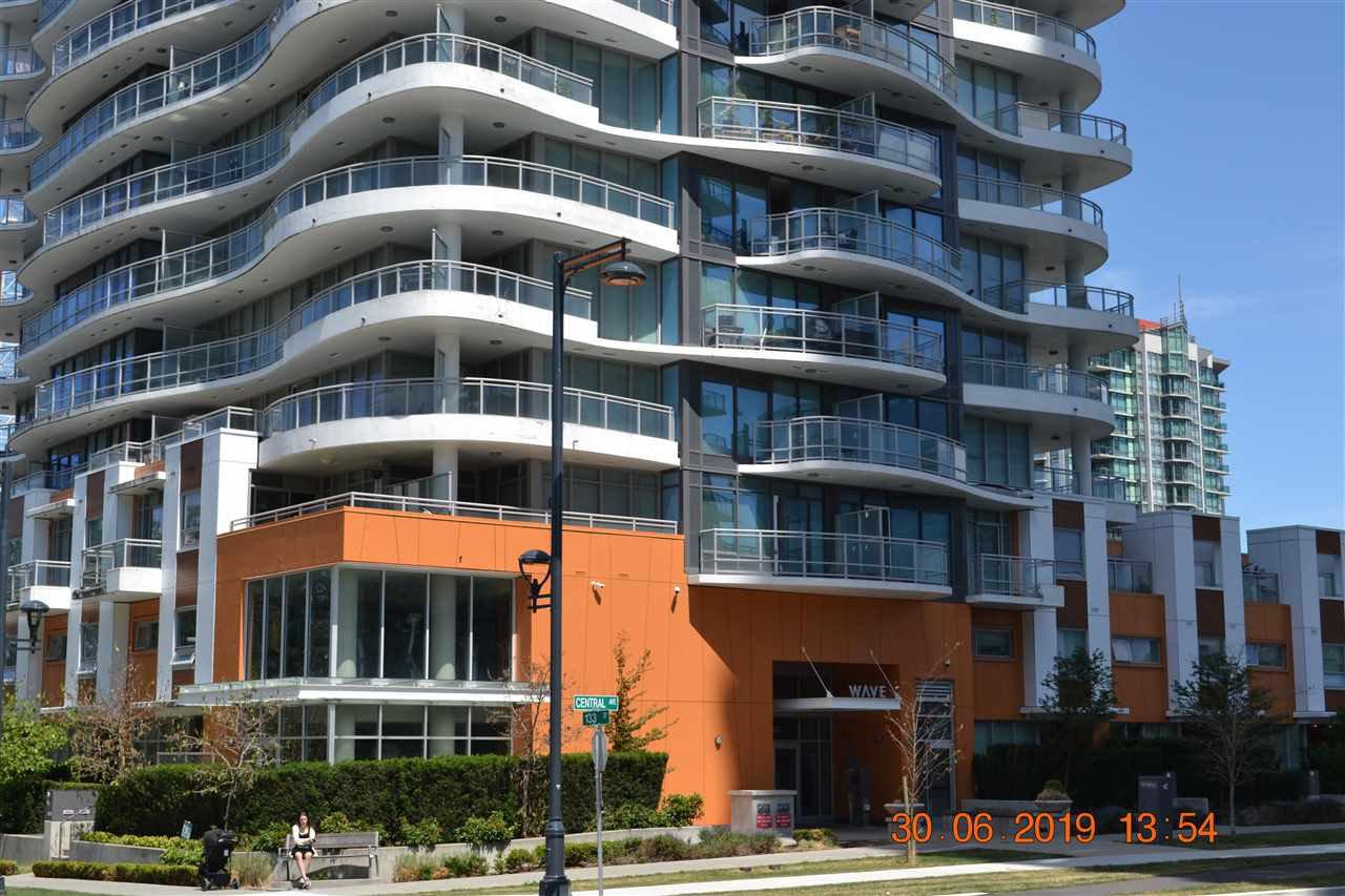 Main Photo: 2006 13303 CENTRAL Avenue in Surrey: Whalley Condo for sale (North Surrey)  : MLS®# R2386442