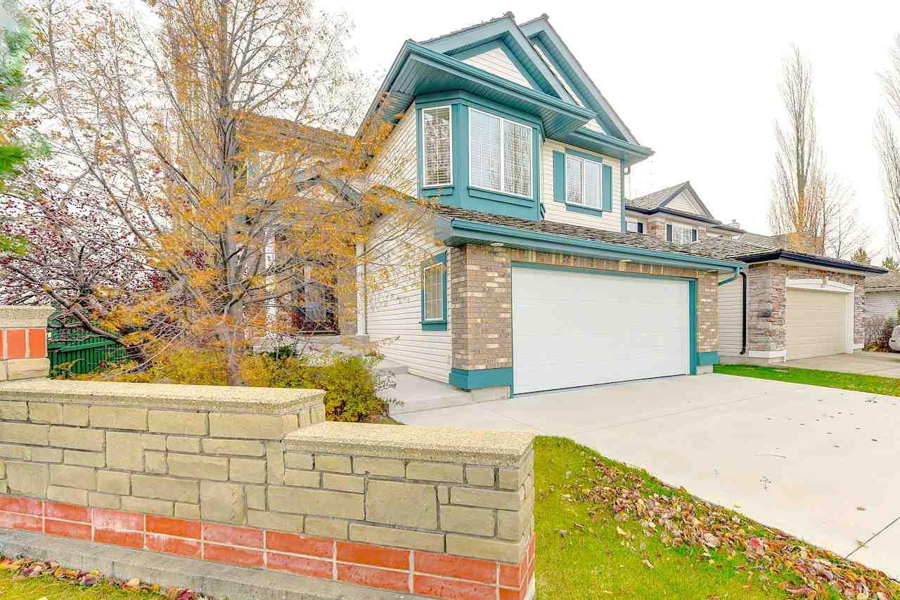 Main Photo: 2061 HADDOW Drive in Edmonton: Zone 14 House for sale : MLS®# E4178157
