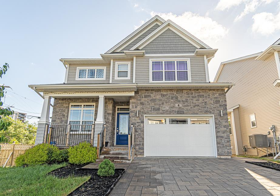 Main Photo: 4 Evandale Lane in West Bedford: 20-Bedford Residential for sale (Halifax-Dartmouth)  : MLS®# 202004603
