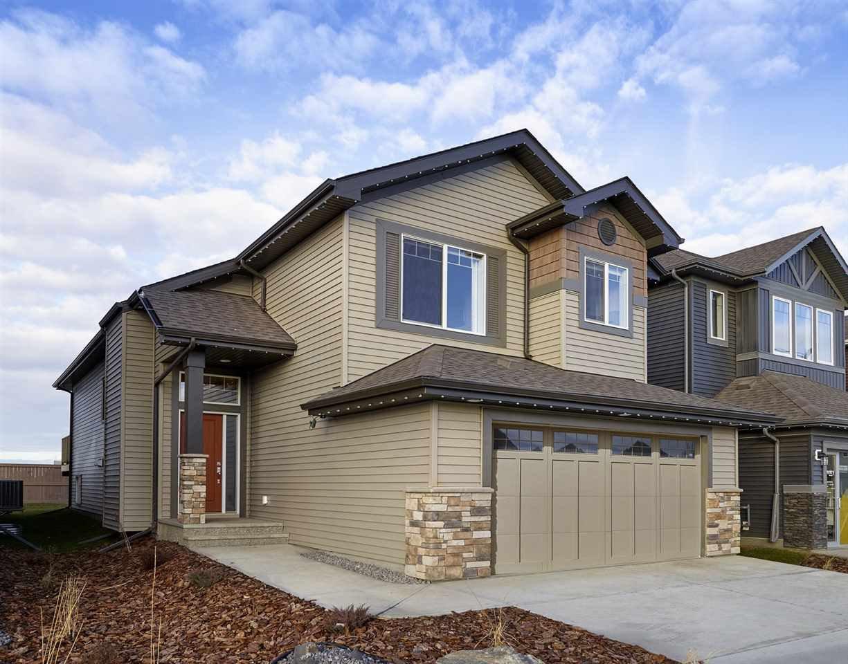 Main Photo: 1612 19 Street in Edmonton: Zone 30 House for sale : MLS®# E4191818
