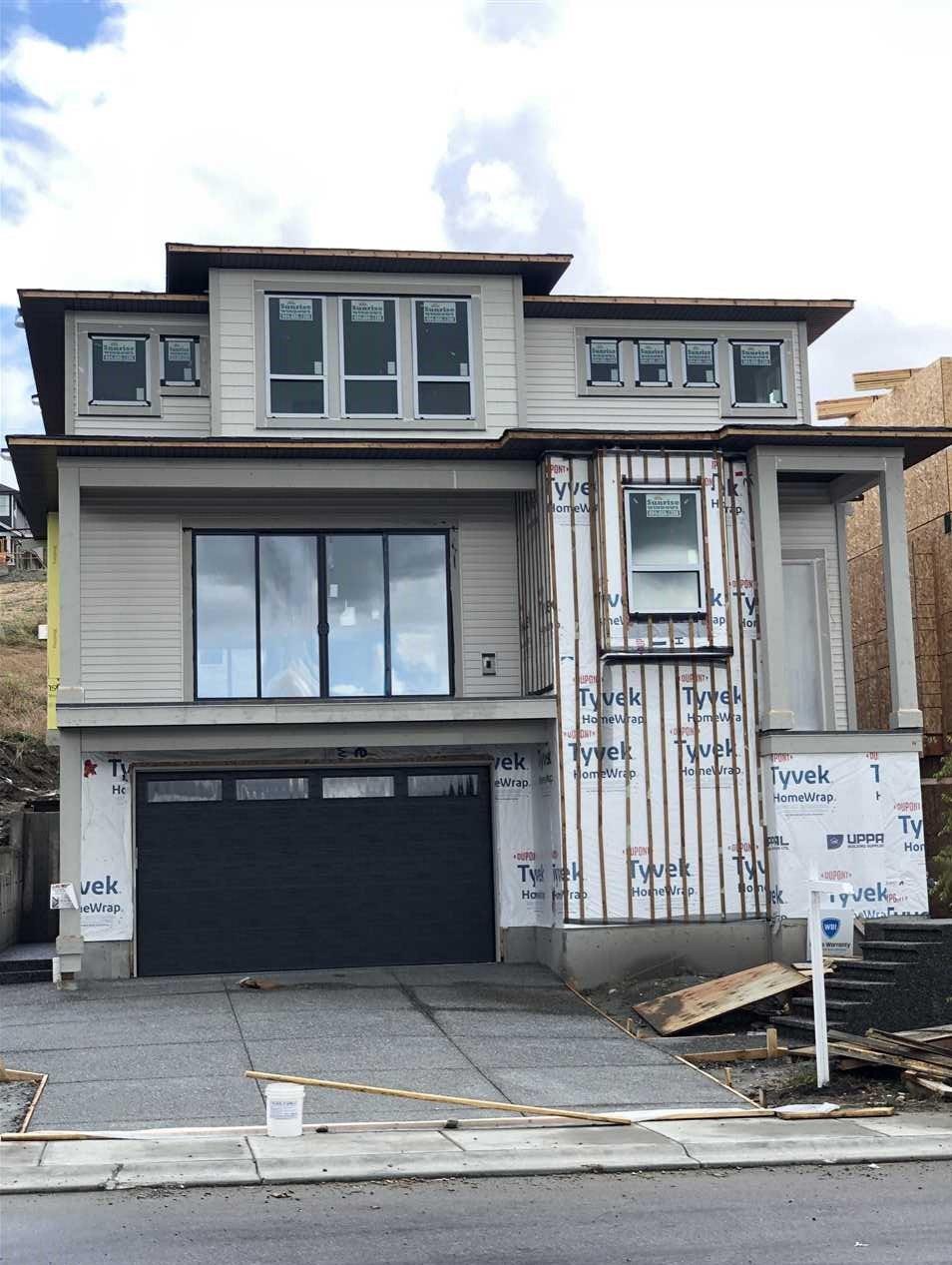 Main Photo: 10582 MCVEETY Street in Maple Ridge: Albion House for sale : MLS®# R2484479