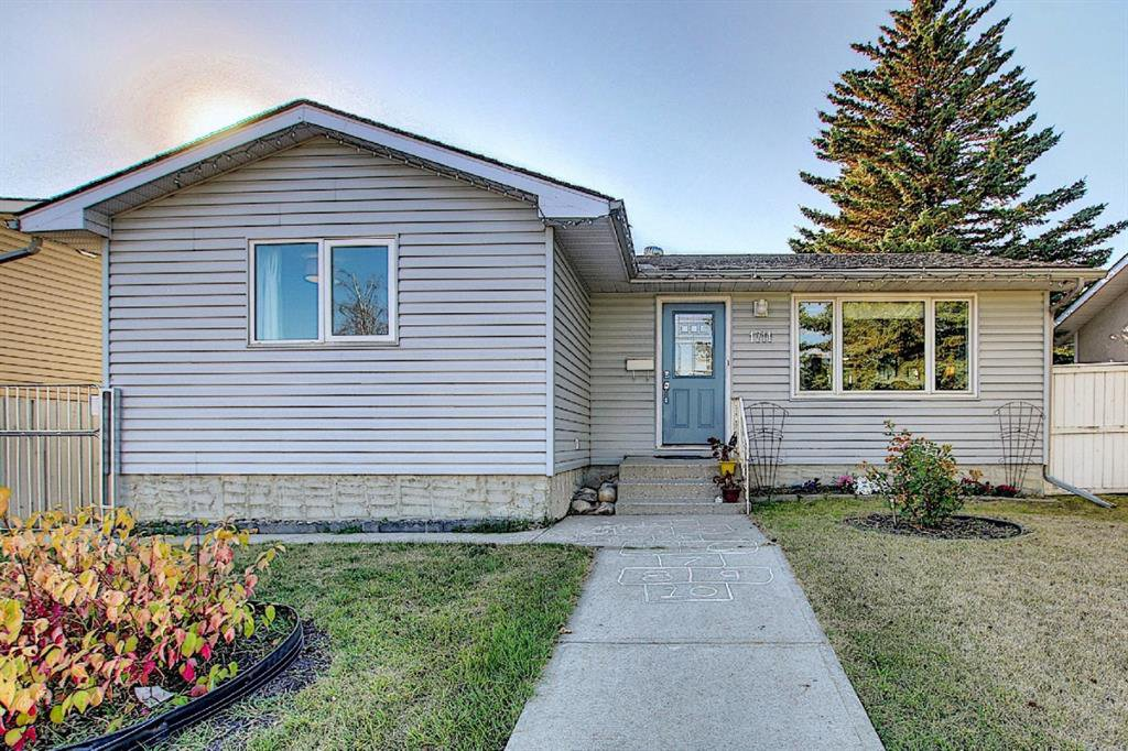 Main Photo: 1711 65 Street NE in Calgary: Pineridge Detached for sale : MLS®# A1038776