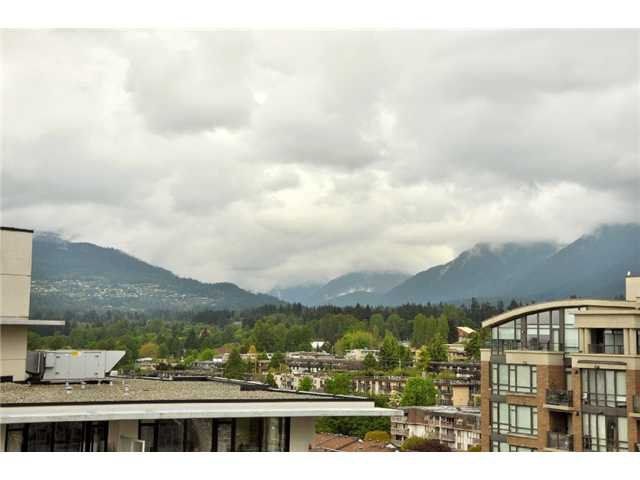 """Photo 9: Photos: 1505 155 W 1 Street in North Vancouver: Lower Lonsdale Condo for sale in """"TIME"""" : MLS®# V891188"""