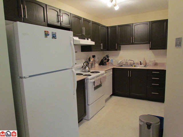 Photo 2: Photos: 414 2962 TRETHEWEY Street in Abbotsford: Abbotsford West Condo for sale : MLS®# F1122270