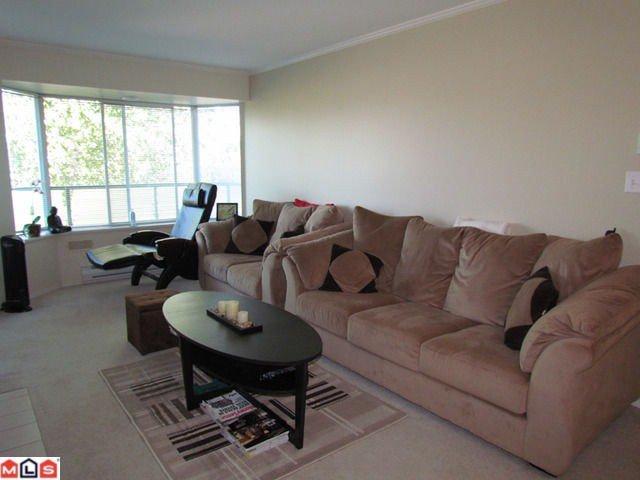 Photo 4: Photos: 414 2962 TRETHEWEY Street in Abbotsford: Abbotsford West Condo for sale : MLS®# F1122270