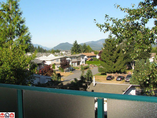 Main Photo: 414 2962 TRETHEWEY Street in Abbotsford: Abbotsford West Condo for sale : MLS®# F1122270