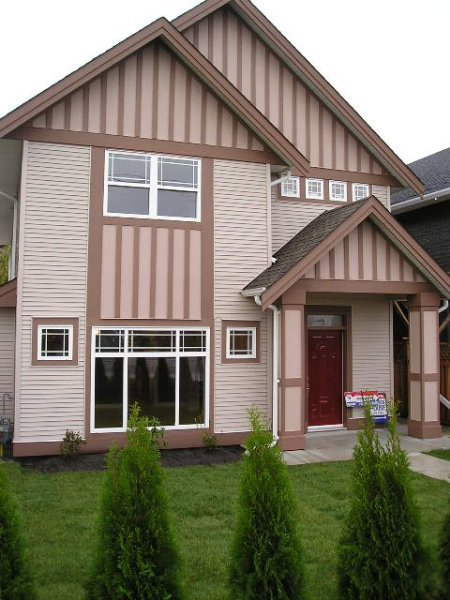 Main Photo: 9191 No 1 Road: House for sale (Seafair)  : MLS®# V508233