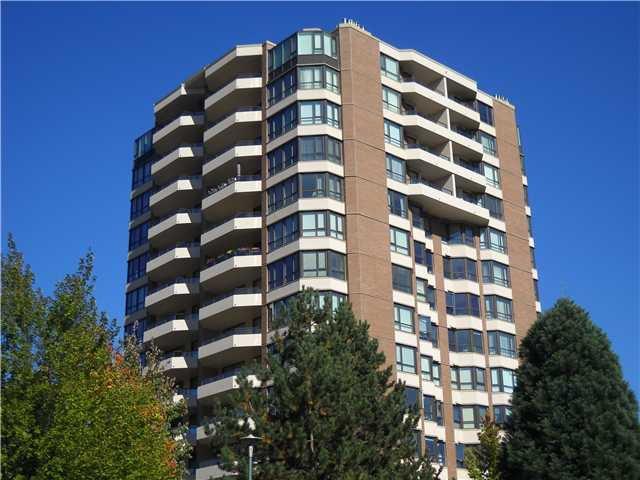 Main Photo: 1102 6152 Kathleen Av Avenue in Burnaby: Metrotown Condo for sale (Burnaby South)  : MLS®# V938512