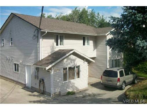 Main Photo: VICTORIA REAL ESTATE = INTERURBAN HOUSE Sold With Ann Watley! Call (250) 656-0131