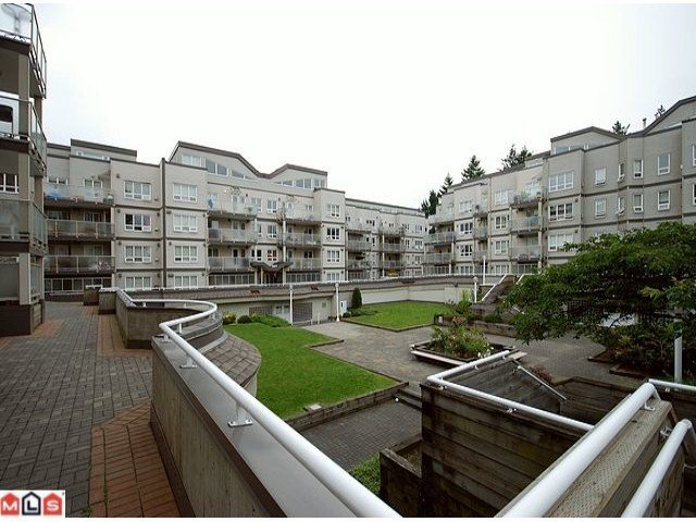 "Main Photo: 112 14355 103 Avenue in Surrey: Whalley Condo for sale in ""Claridge Court"" (North Surrey)  : MLS®# F1403322"