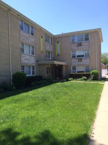 Photo 1: Photos: 3556 Nagle Avenue in CHICAGO: Dunning Multi Family (5+ Units) for sale ()  : MLS®# 08633187