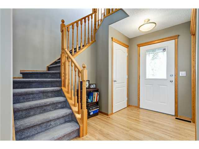 Photo 7: Photos: 12 HILLVIEW Road: Strathmore Residential Detached Single Family for sale : MLS®# C3620193