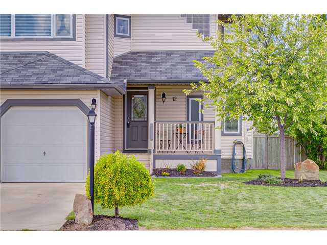 Photo 20: Photos: 12 HILLVIEW Road: Strathmore Residential Detached Single Family for sale : MLS®# C3620193