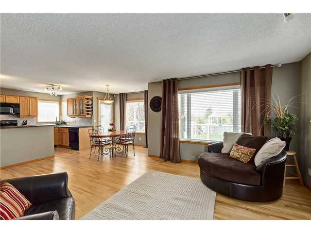 Photo 6: Photos: 12 HILLVIEW Road: Strathmore Residential Detached Single Family for sale : MLS®# C3620193