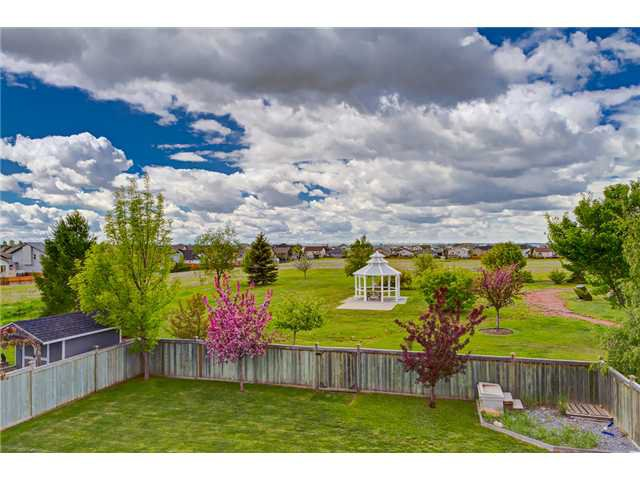 Photo 17: Photos: 12 HILLVIEW Road: Strathmore Residential Detached Single Family for sale : MLS®# C3620193