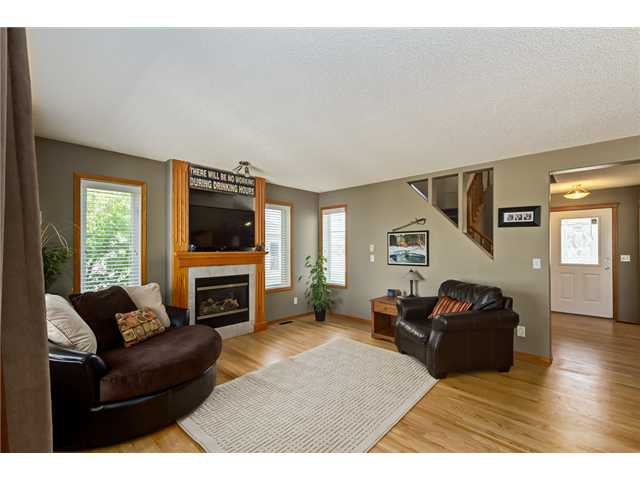 Photo 5: Photos: 12 HILLVIEW Road: Strathmore Residential Detached Single Family for sale : MLS®# C3620193