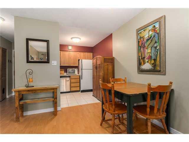 "Photo 4: Photos: 109 1429 E 4TH Avenue in Vancouver: Grandview VE Condo for sale in ""Sandcastle Villa"" (Vancouver East)  : MLS®# V1069838"