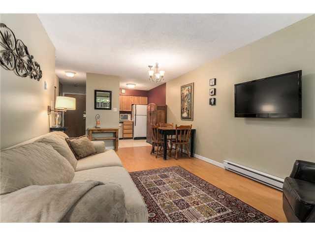 "Photo 2: Photos: 109 1429 E 4TH Avenue in Vancouver: Grandview VE Condo for sale in ""Sandcastle Villa"" (Vancouver East)  : MLS®# V1069838"